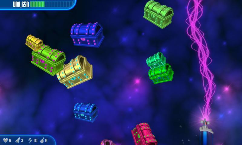 Chicken Invaders 3 1.36ggl Screenshot 5