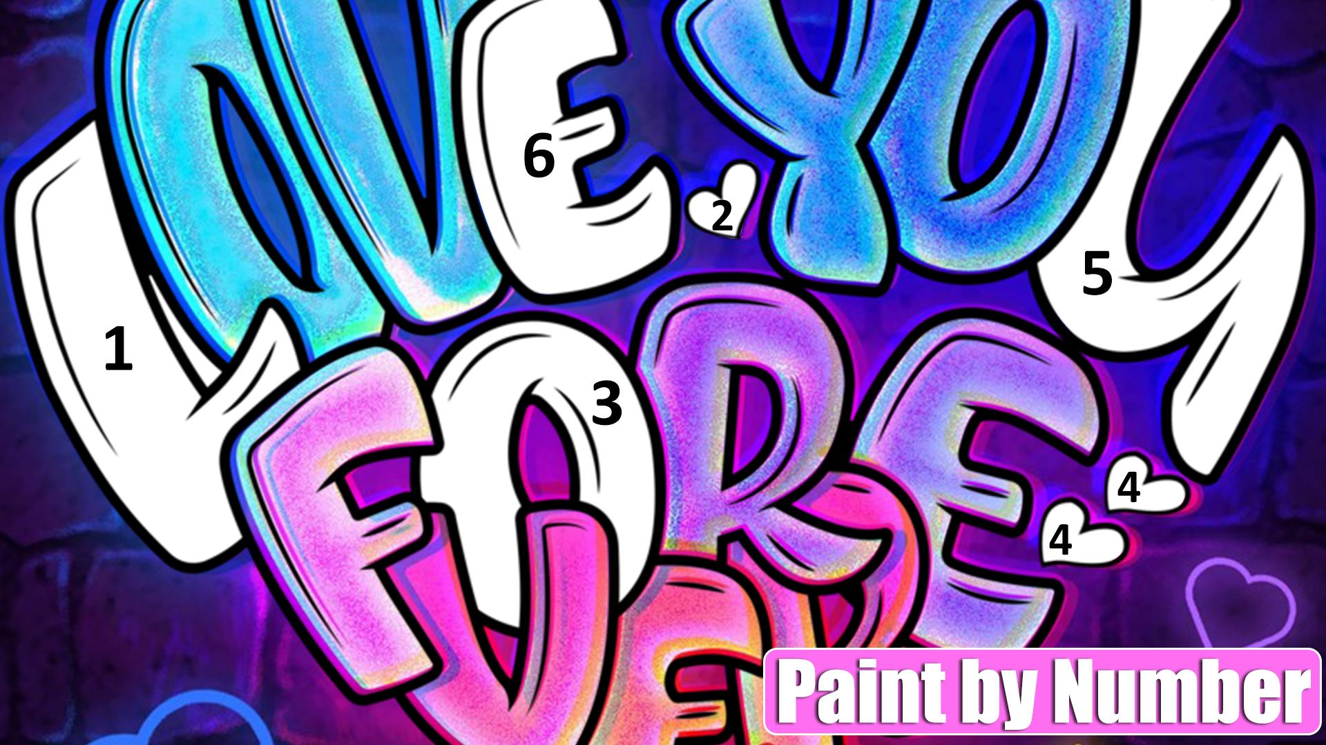 Paint By Number Free Coloring Book & Puzzle Game 2.36.2 Screenshot 8