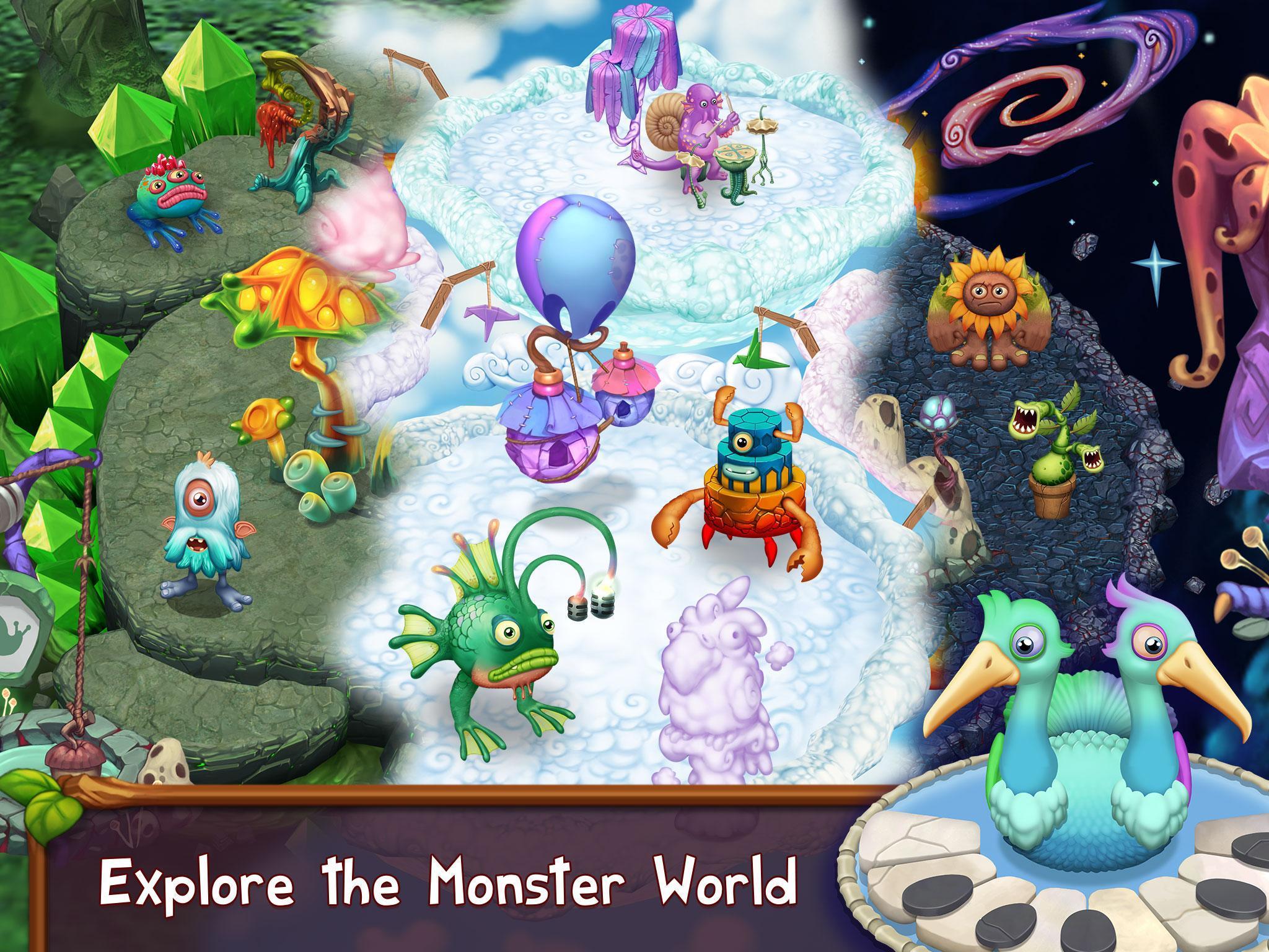 My Singing Monsters: Dawn of Fire 2.3.2 Screenshot 10