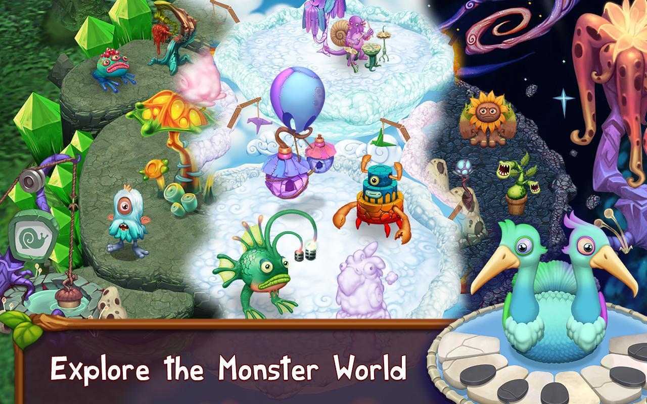 My Singing Monsters: Dawn of Fire 2.3.2 Screenshot 16