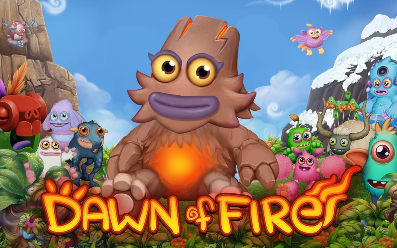 My Singing Monsters: Dawn of Fire 2.3.2 Screenshot 17