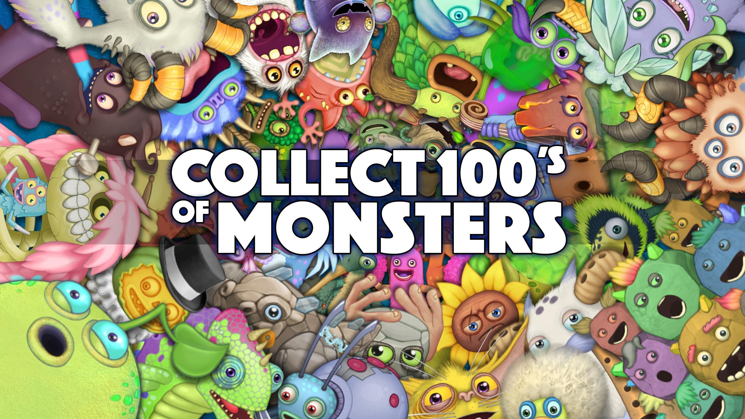 My Singing Monsters 3.0.3 Screenshot 3