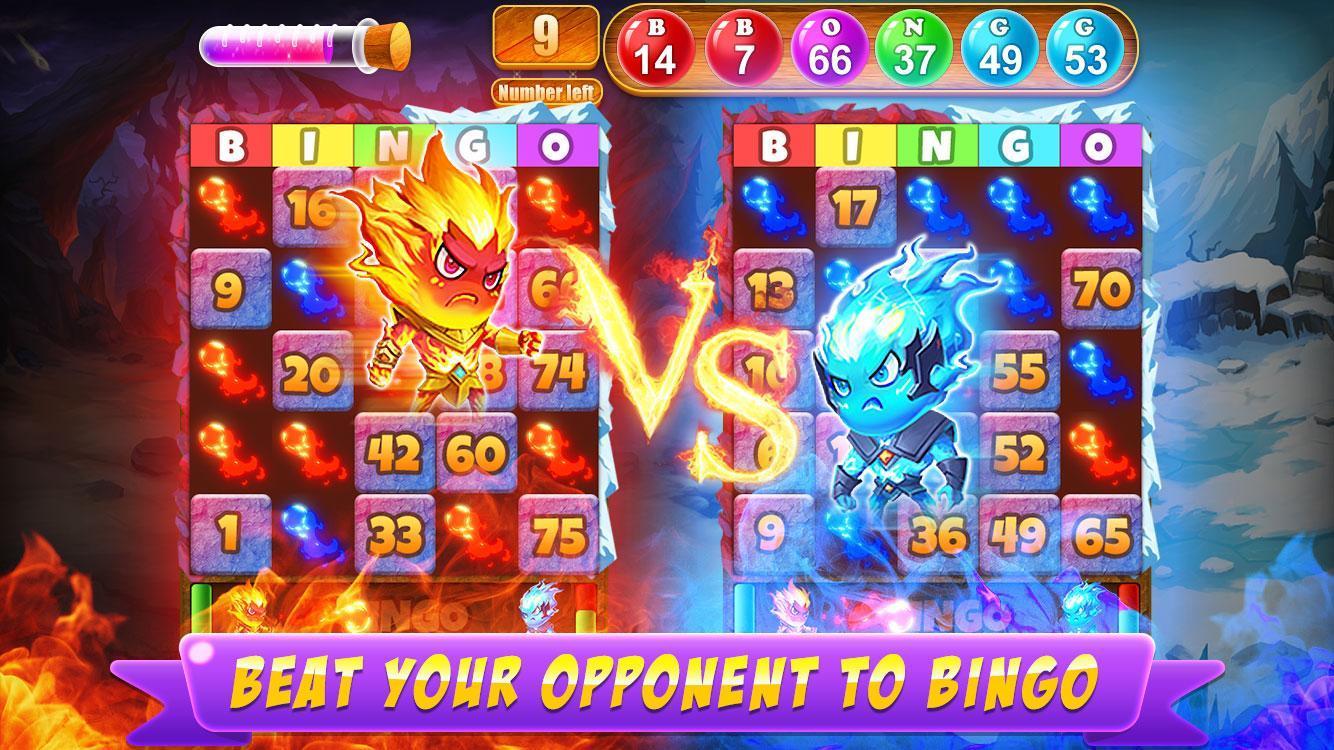 Bingo Magic New Free Bingo Games To Play Offline 1.0.1 Screenshot 11
