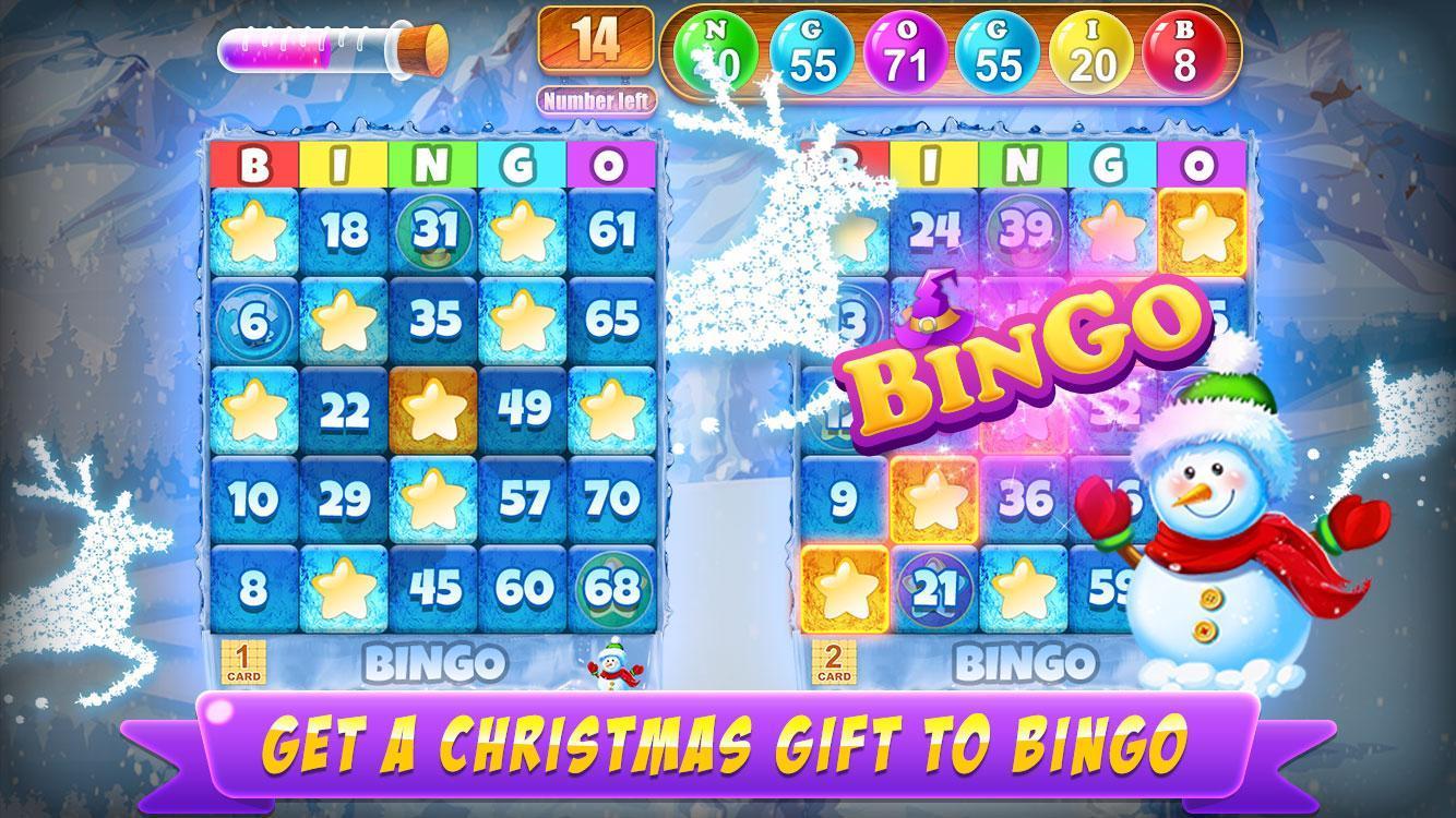 Bingo Magic New Free Bingo Games To Play Offline 1.0.1 Screenshot 16
