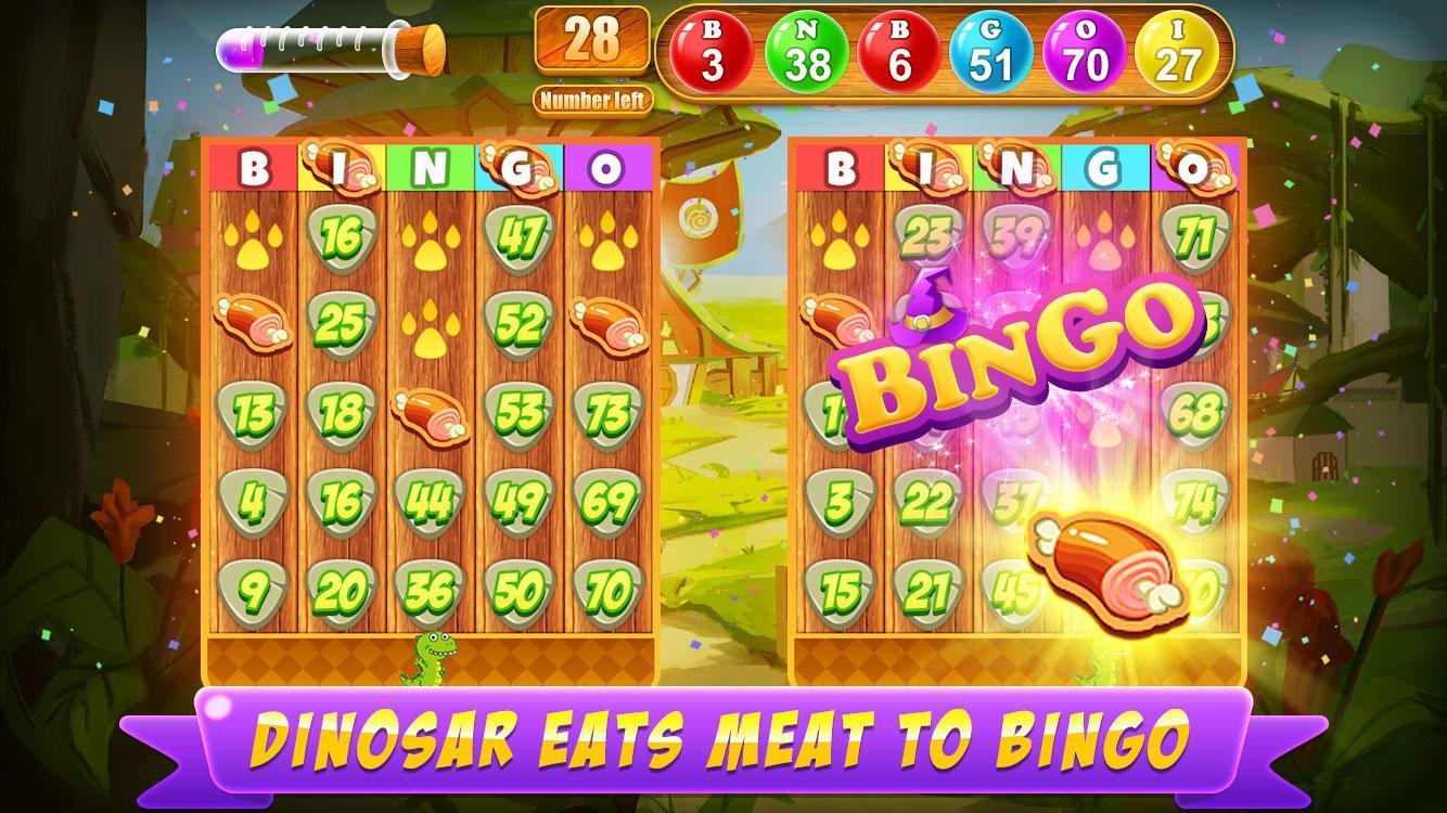 Bingo Magic New Free Bingo Games To Play Offline 1.0.1 Screenshot 2