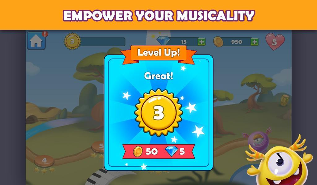 Big Ear - Play with Music 1.4.0 Screenshot 16