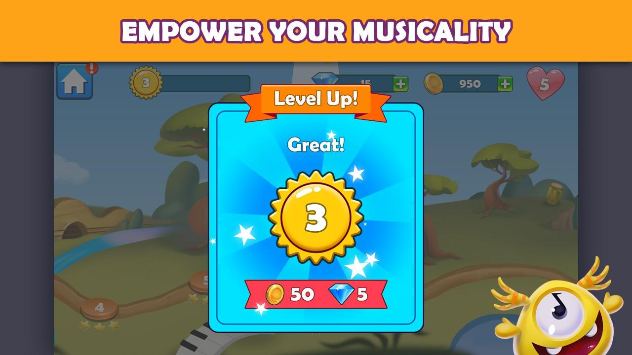 Big Ear - Play with Music 1.4.0 Screenshot 4