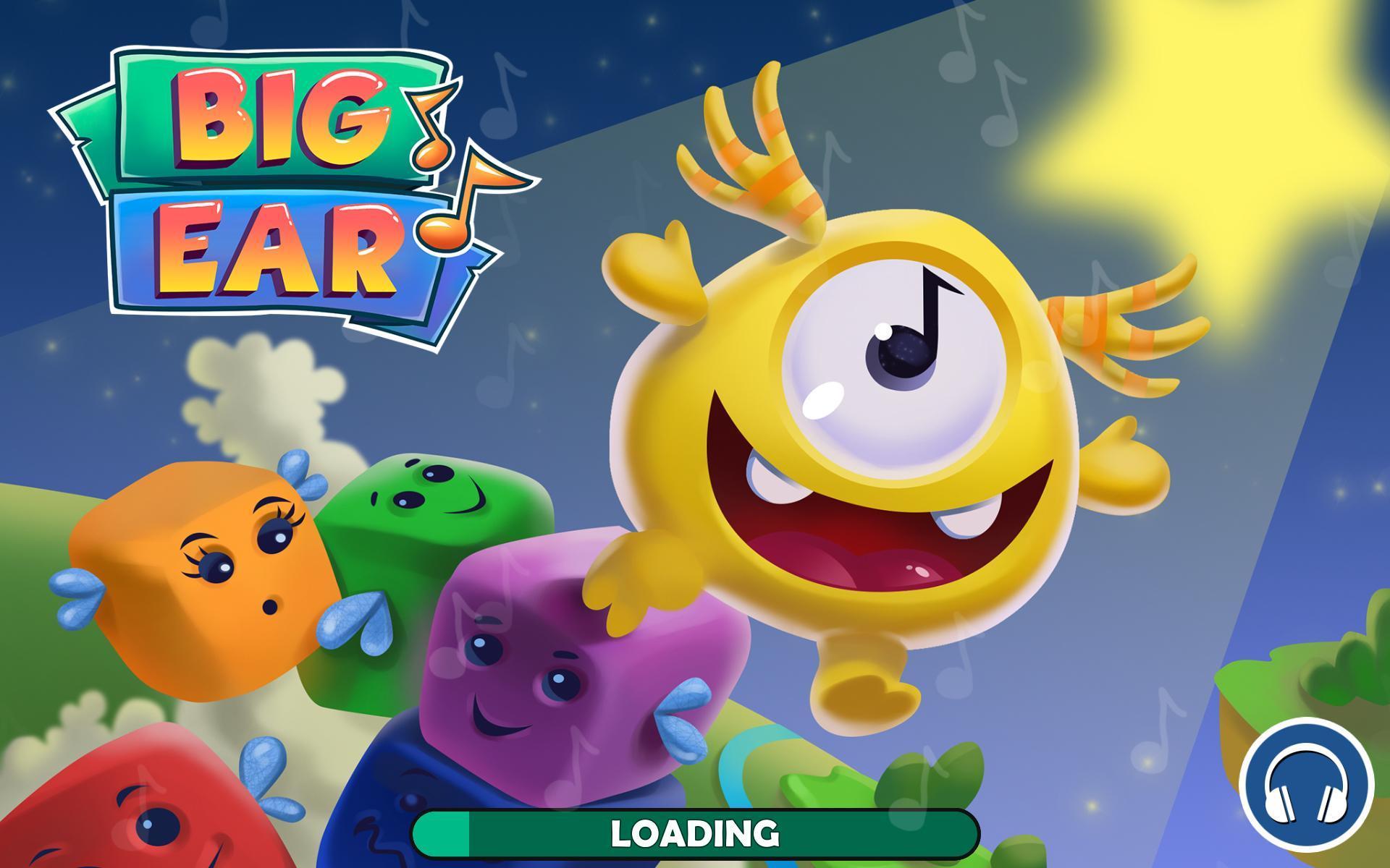 Big Ear - Play with Music 1.4.0 Screenshot 7