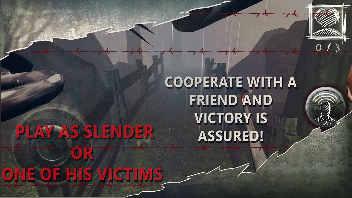 Slenderman Hide & Seek Online Battle Arena 1.125 Screenshot 14
