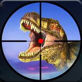 Dino Hunter Deadly Dinosaur Hunter 2020 app icon