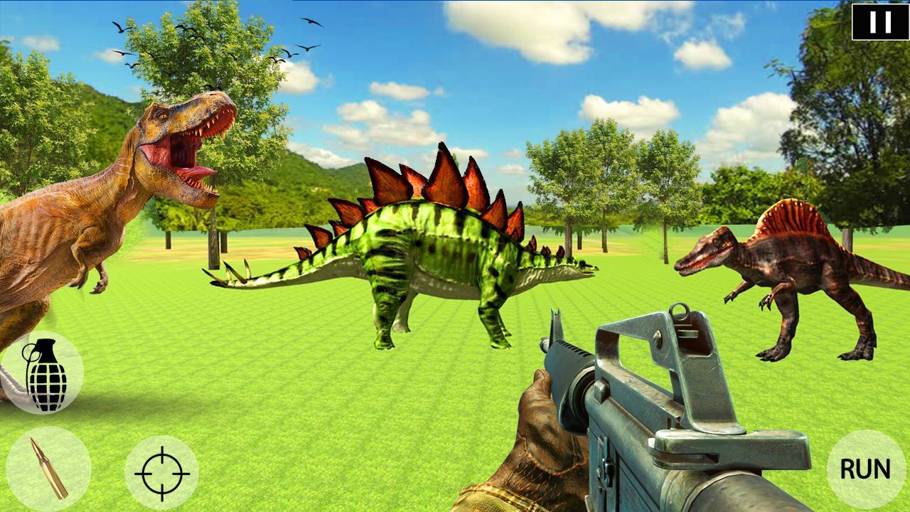 Dino Hunter Deadly Dinosaur Hunter 2020 1.0 Screenshot 1