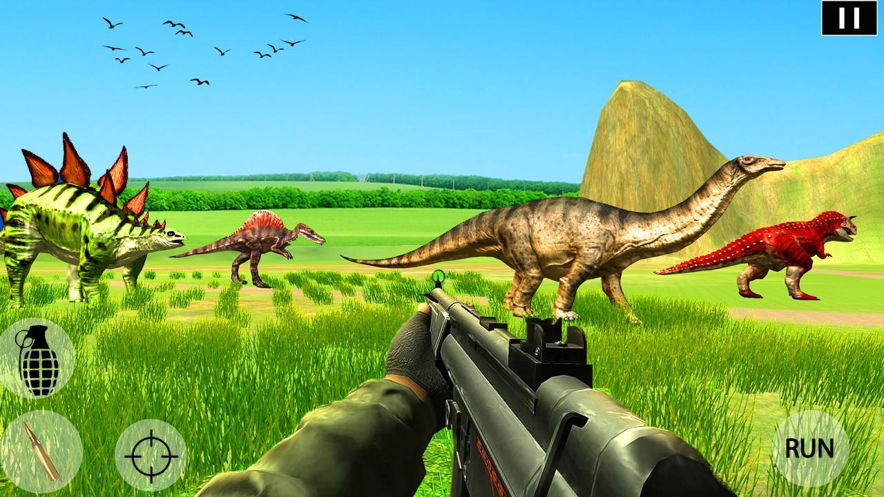 Dino Hunter Deadly Dinosaur Hunter 2020 1.0 Screenshot 2