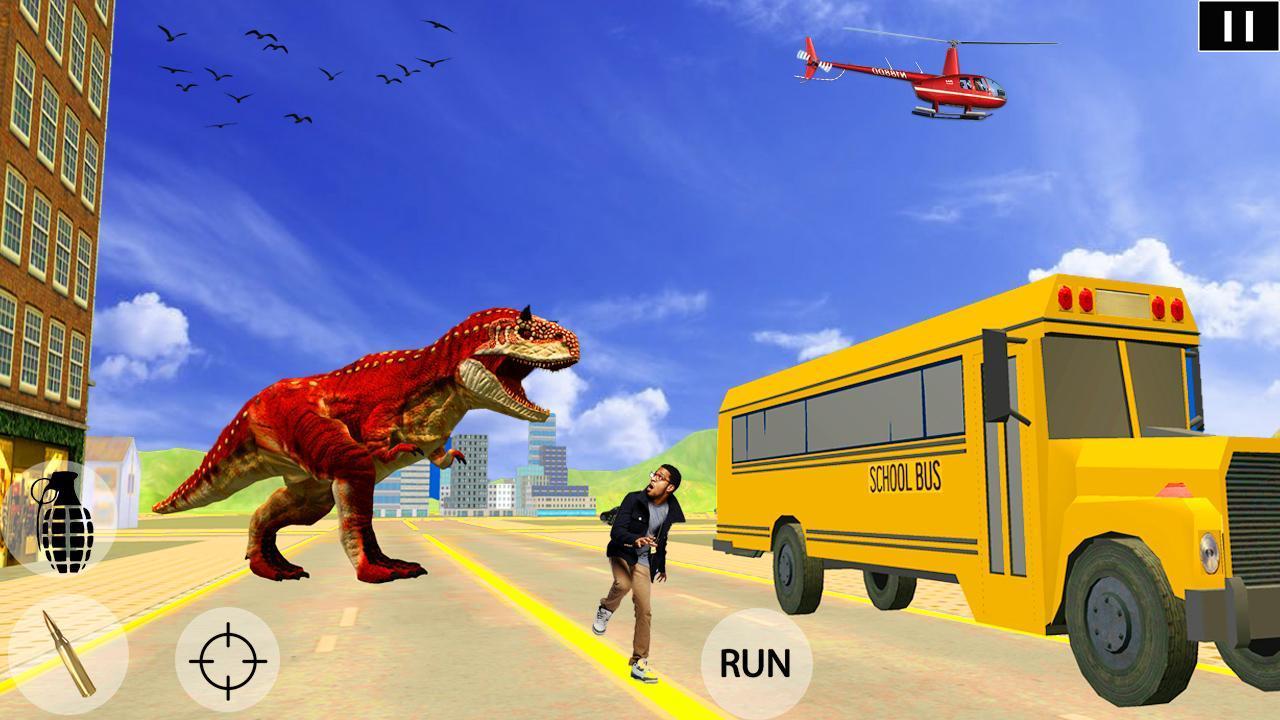 Dino Hunter Deadly Dinosaur Hunter 2020 1.0 Screenshot 3