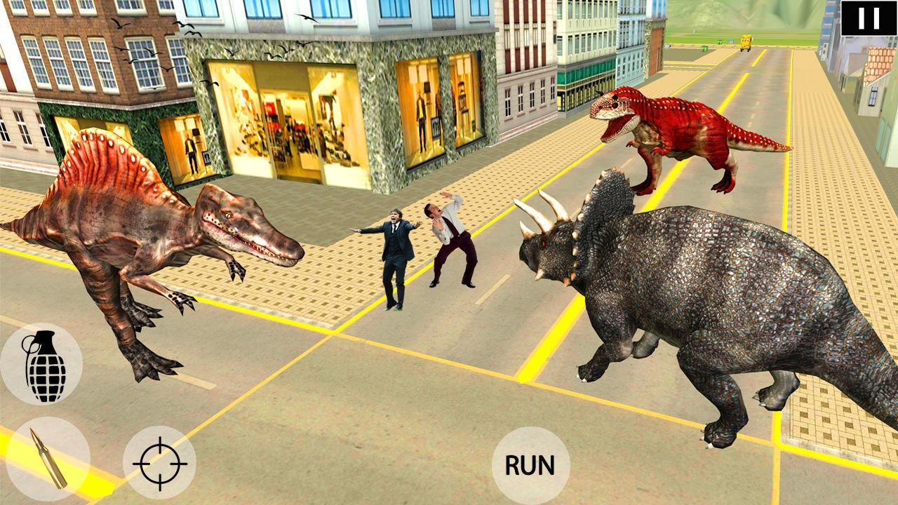 Dino Hunter Deadly Dinosaur Hunter 2020 1.0 Screenshot 4