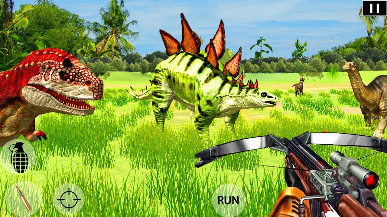 Dino Hunter Deadly Dinosaur Hunter 2020 1.0 Screenshot 5
