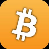 Bitcoin Wallet app icon