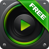 PlayerPro Music Player (Free) app icon