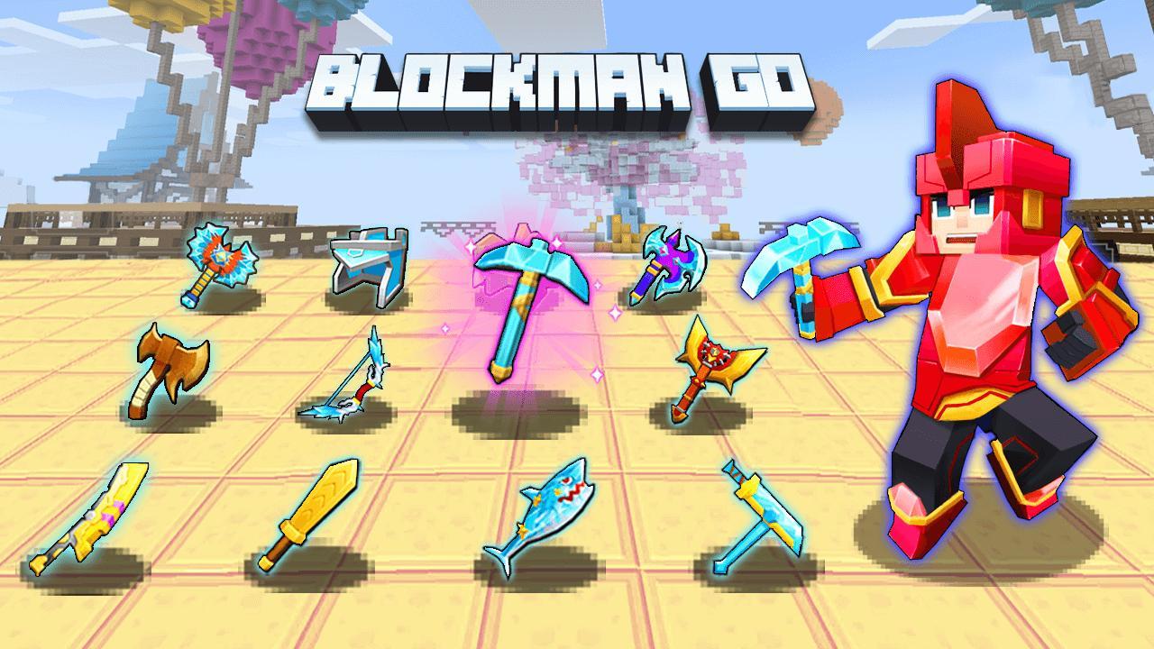 Blockman Go 2.5.1 Screenshot 12