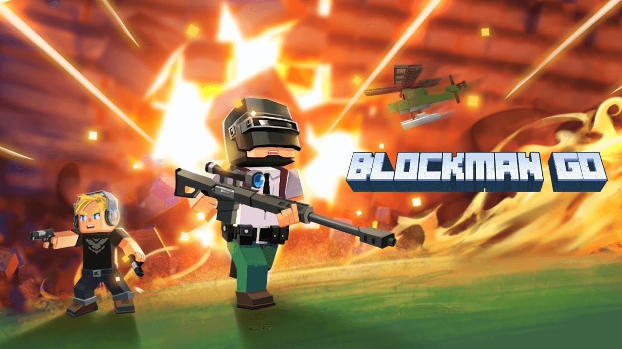 Blockman Go 2.5.1 Screenshot 13