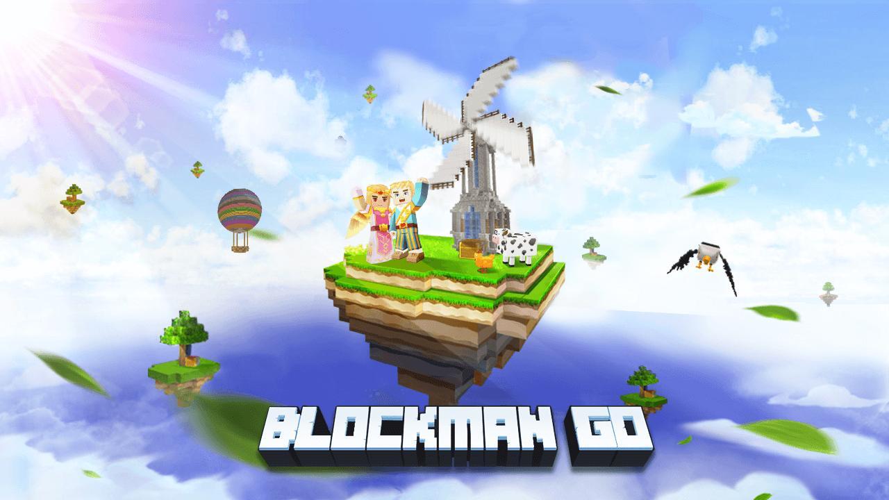 Blockman Go 2.5.1 Screenshot 14