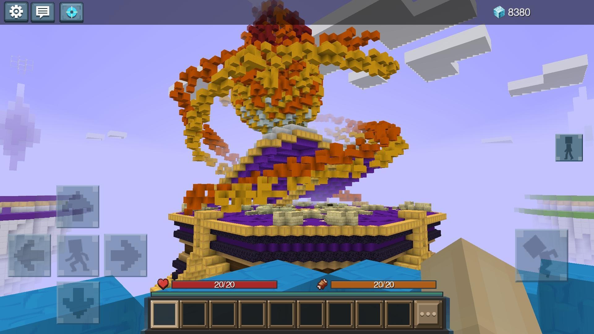 Sky Wars for Blockman Go 1.8.5 Screenshot 2