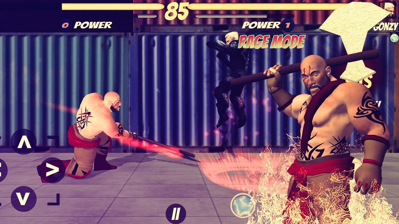 Dragon Kombat 3.3 Screenshot 19