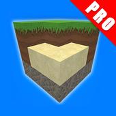 Exploration Pro app icon