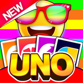 Card Party! - UNO with Friends Online, Card Games app icon