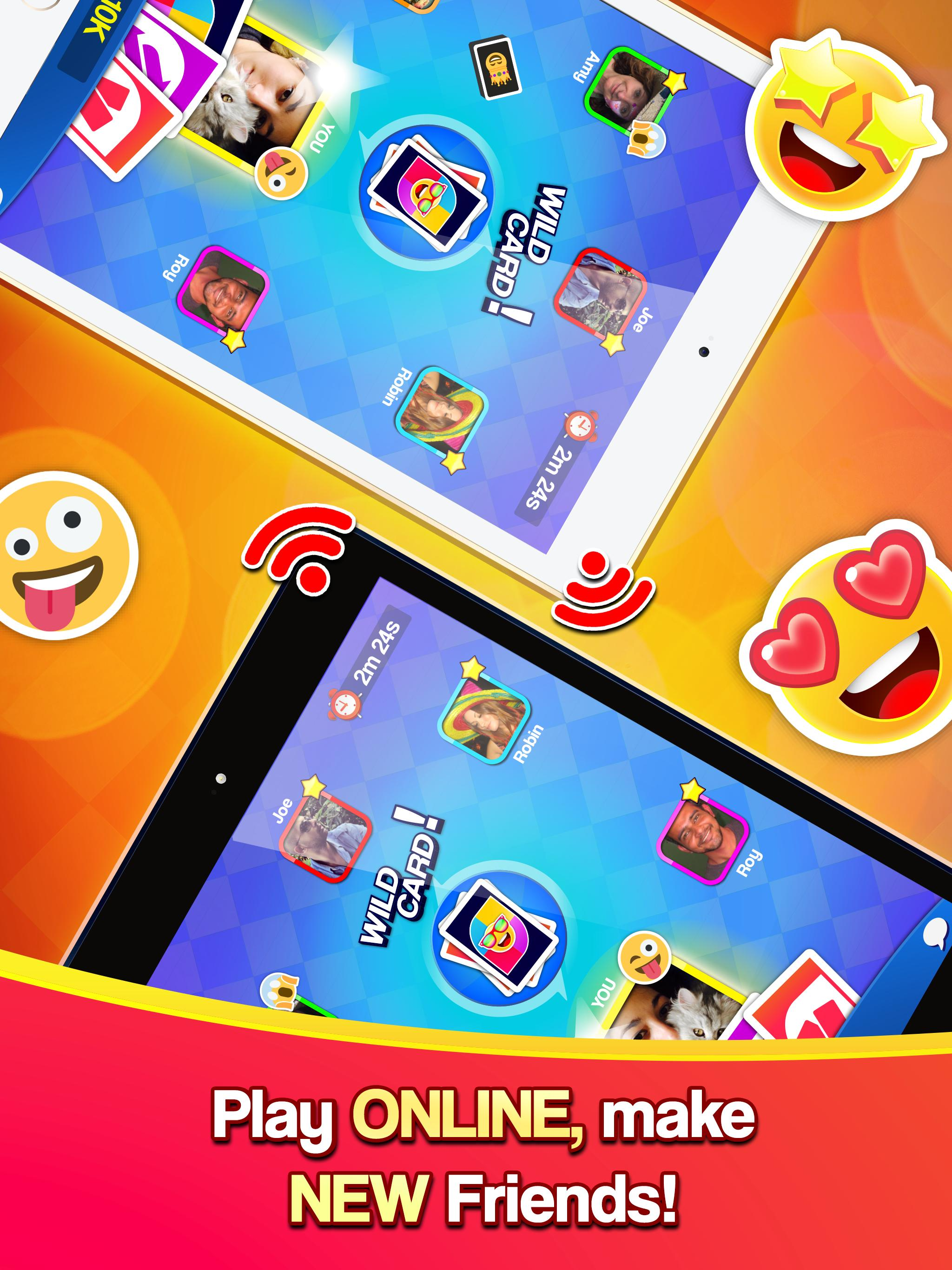 Card Party! - UNO with Friends Online, Card Games 10000000084 Screenshot 10