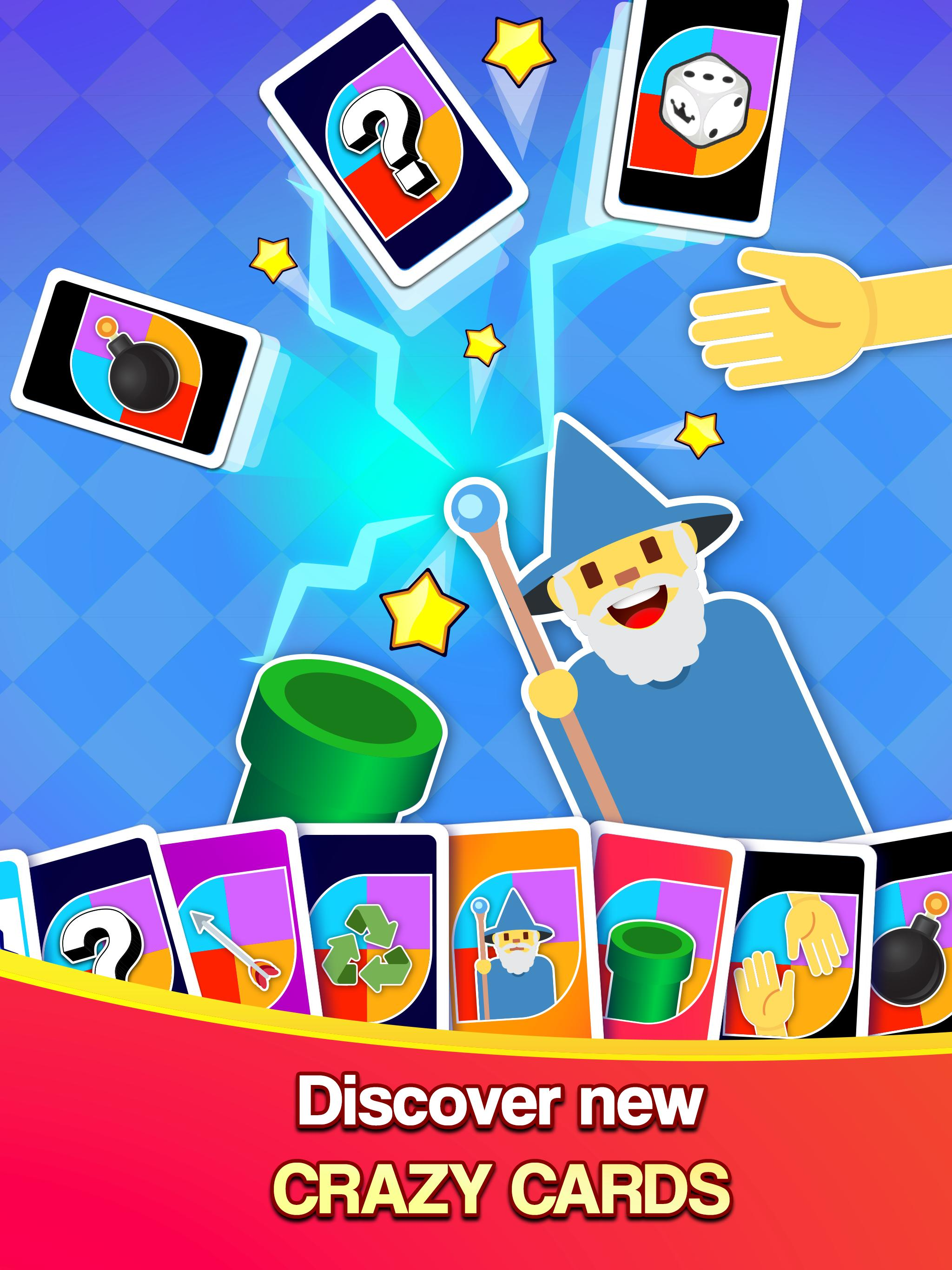 Card Party! - UNO with Friends Online, Card Games 10000000084 Screenshot 12
