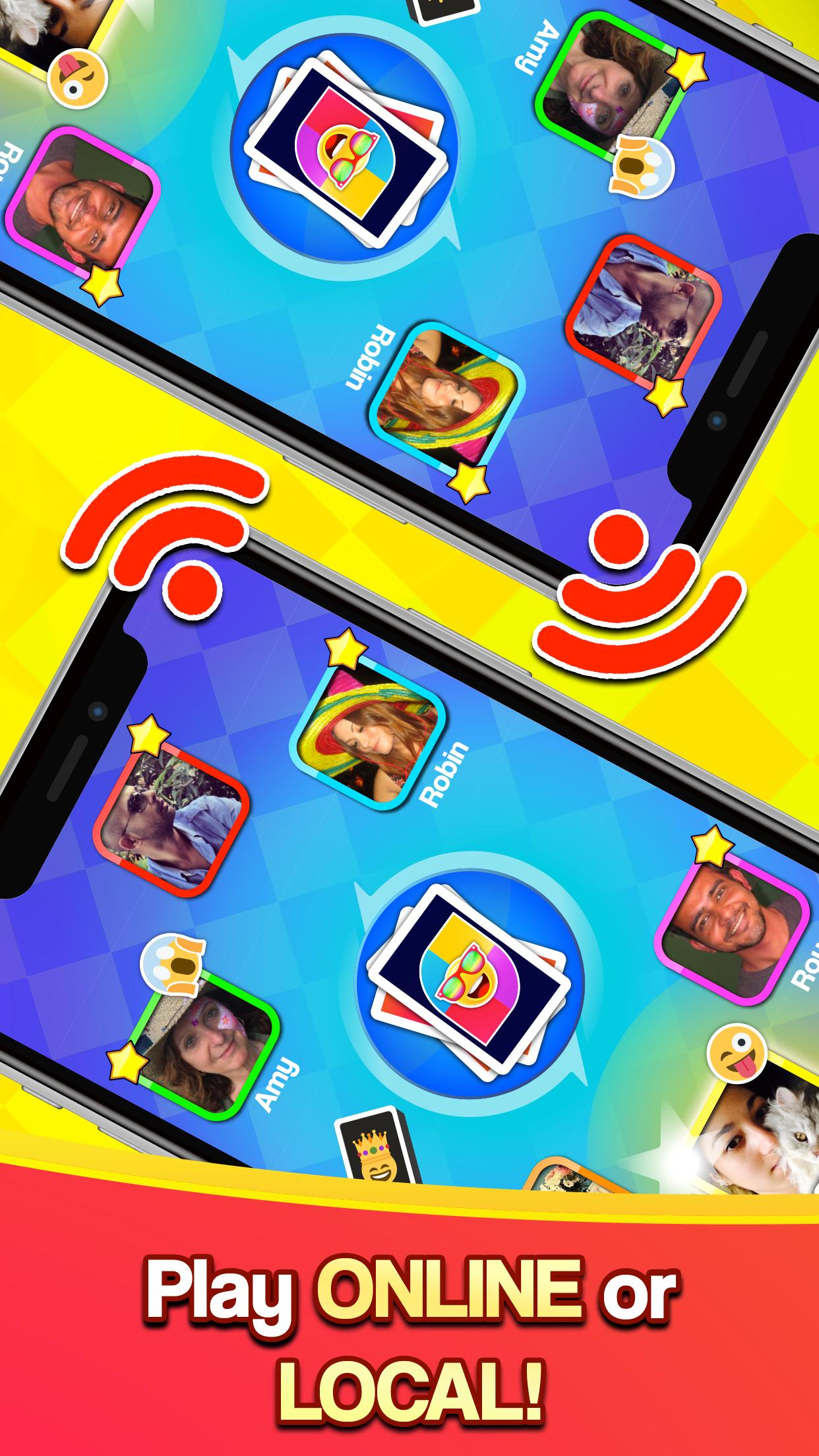 Card Party! - UNO with Friends Online, Card Games 10000000084 Screenshot 3