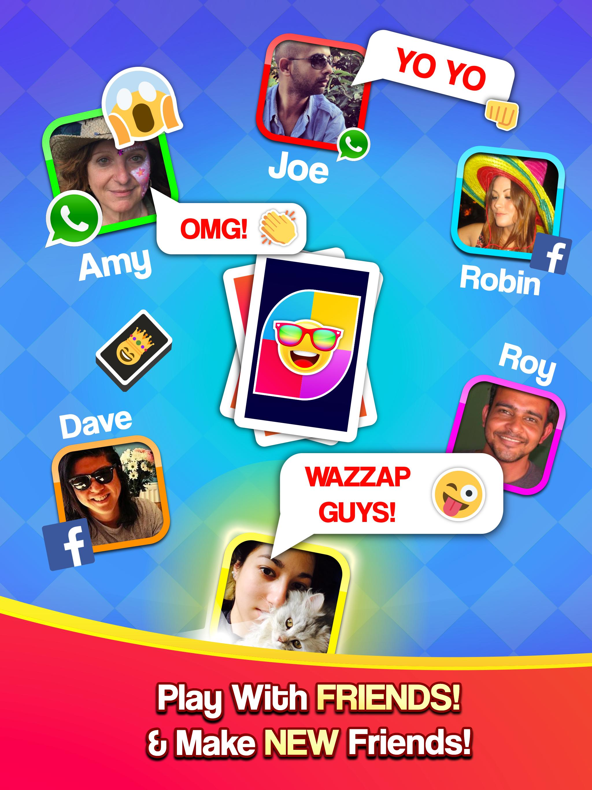 Card Party! - UNO with Friends Online, Card Games 10000000084 Screenshot 6
