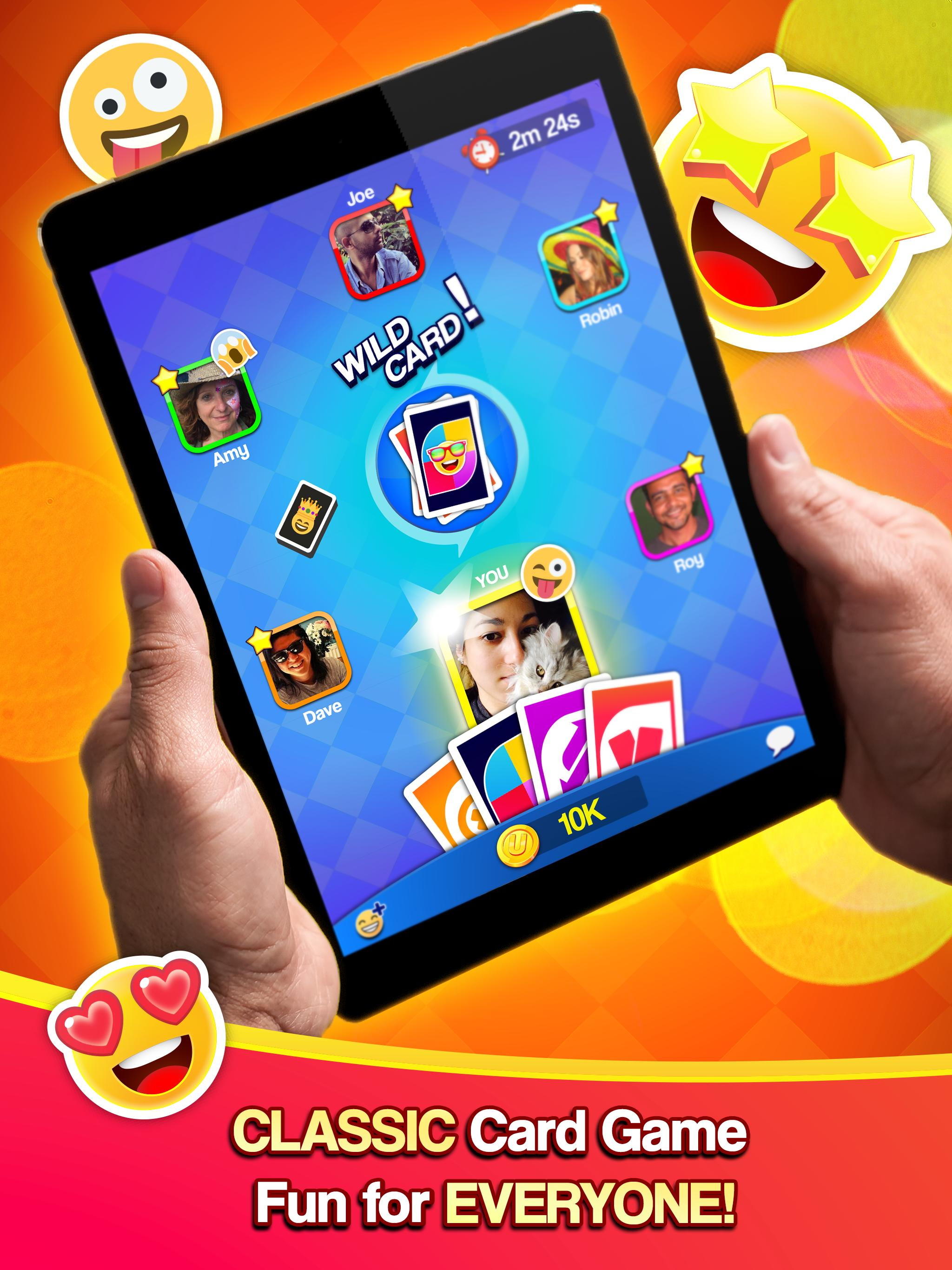 Card Party! - UNO with Friends Online, Card Games 10000000084 Screenshot 7