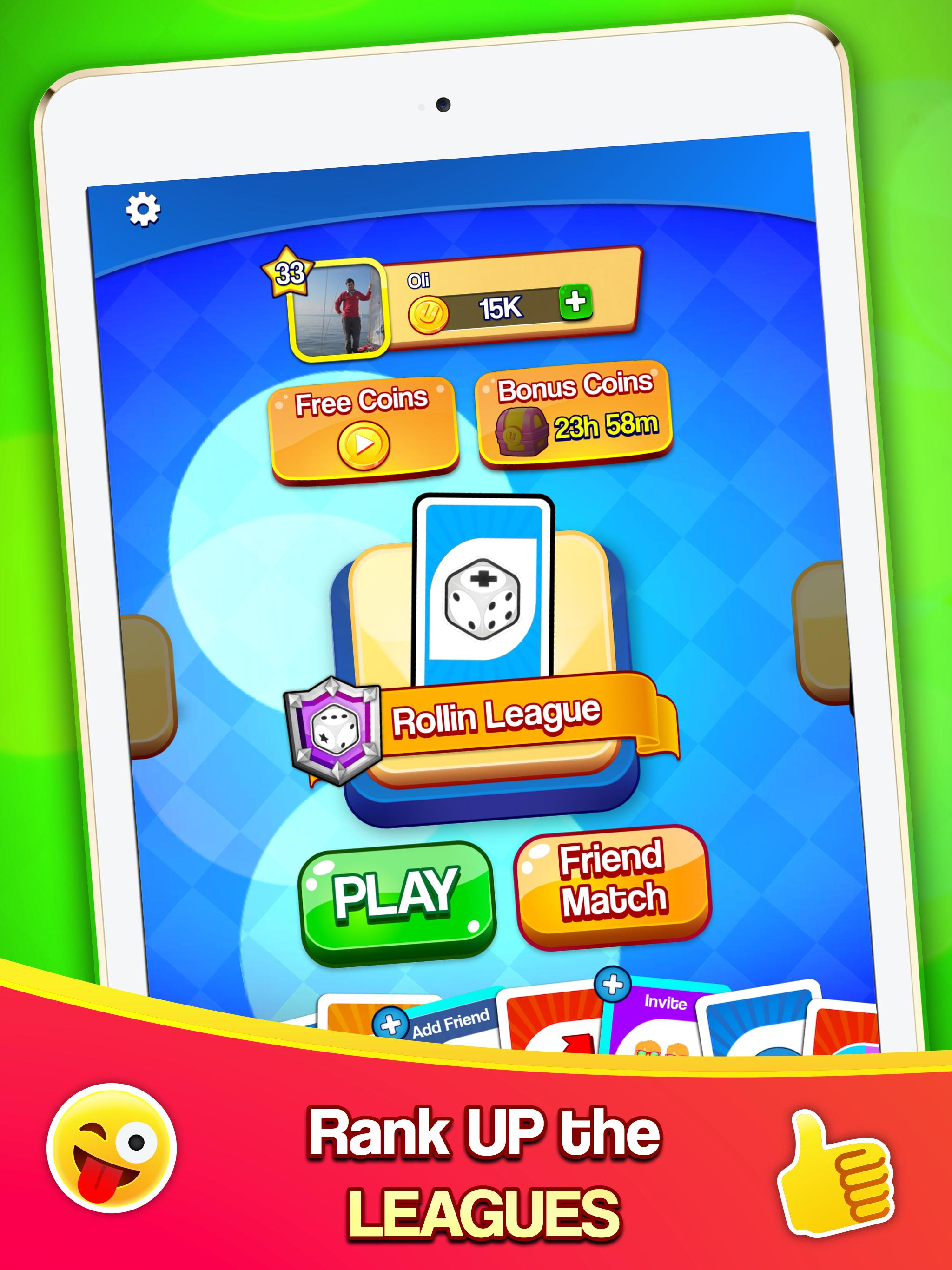 Card Party! - UNO with Friends Online, Card Games 10000000084 Screenshot 8