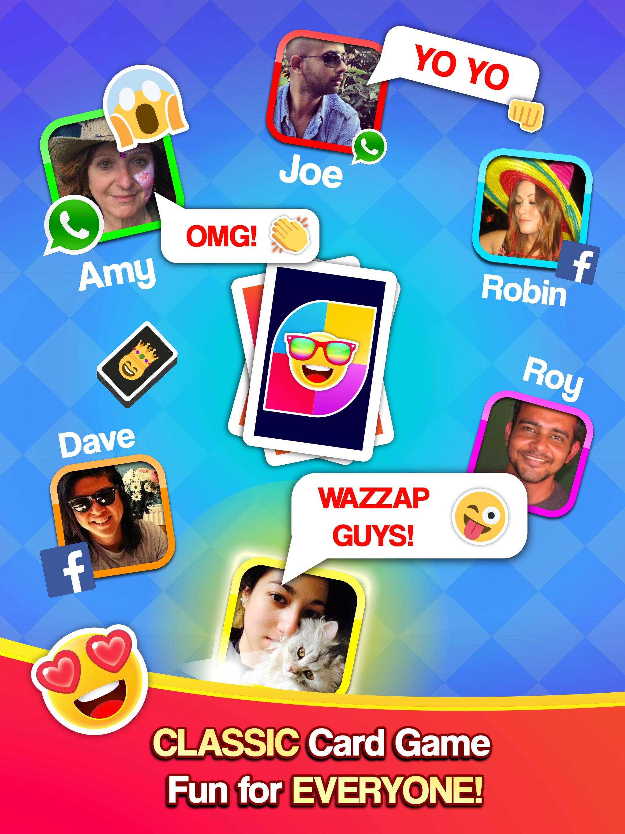 Card Party! - UNO with Friends Online, Card Games 10000000084 Screenshot 9