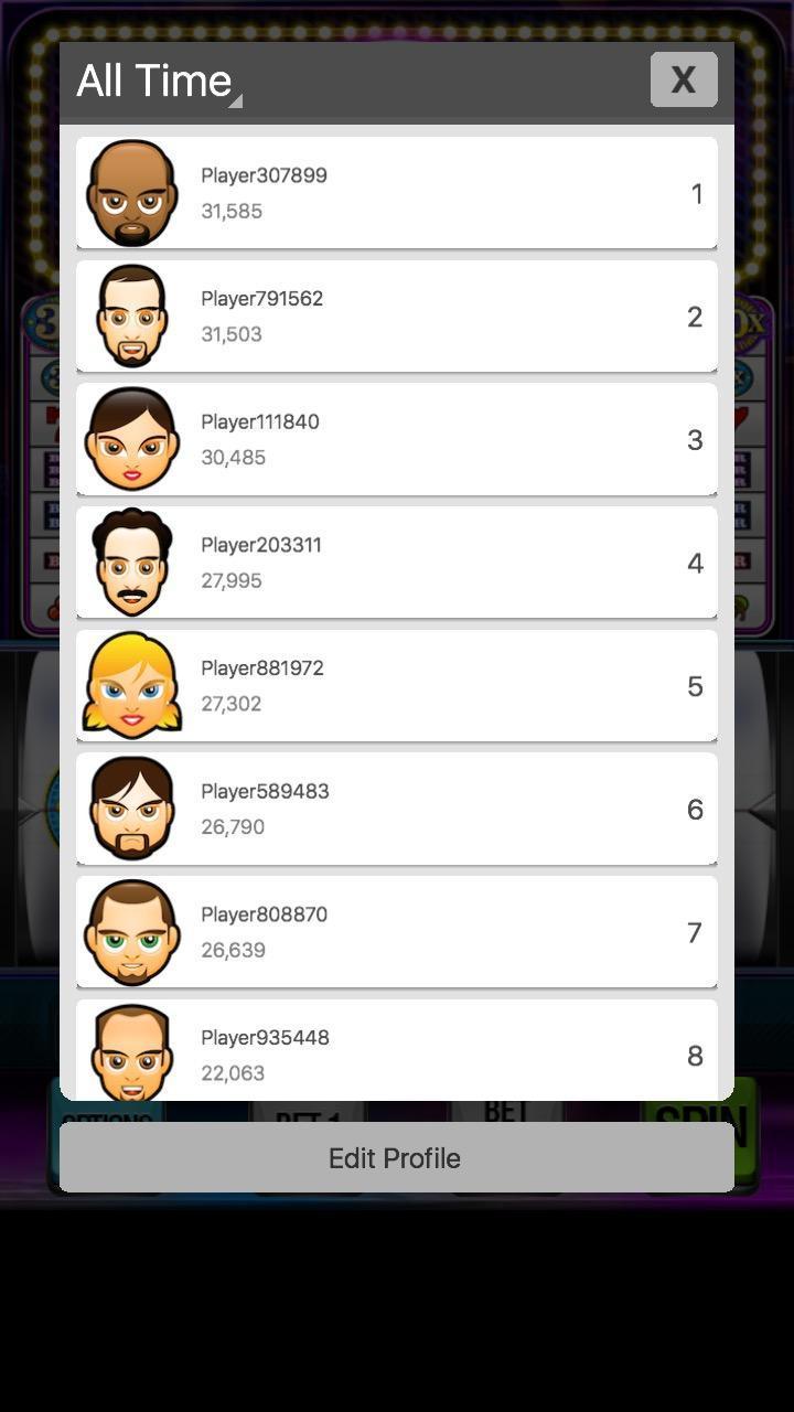 Triple 300x Free Vegas Slots 2.853 Screenshot 4