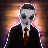 Evil Kid The Horror Game app icon