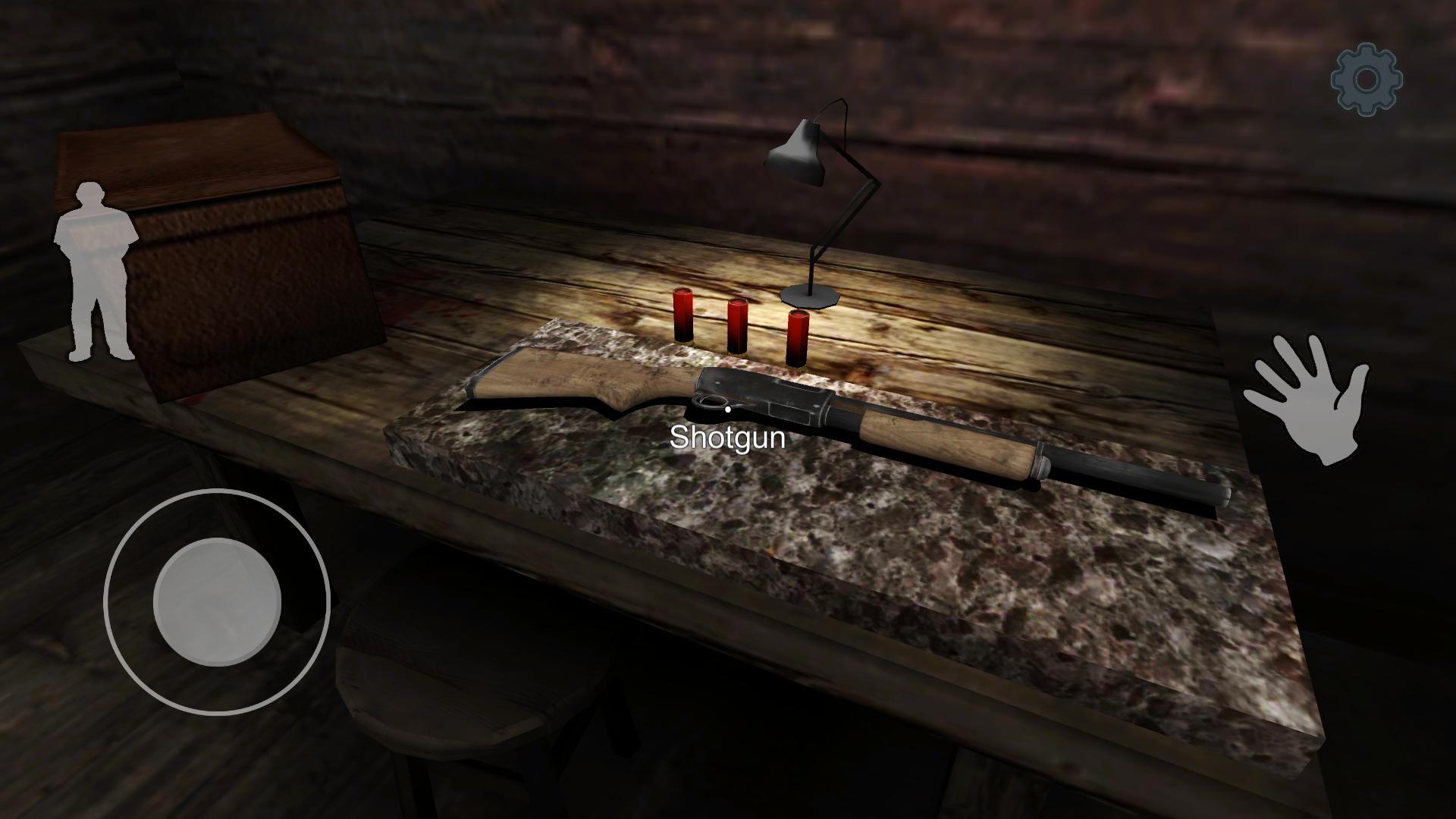 Evil Kid The Horror Game 1.1.9.5.4.4 Screenshot 2