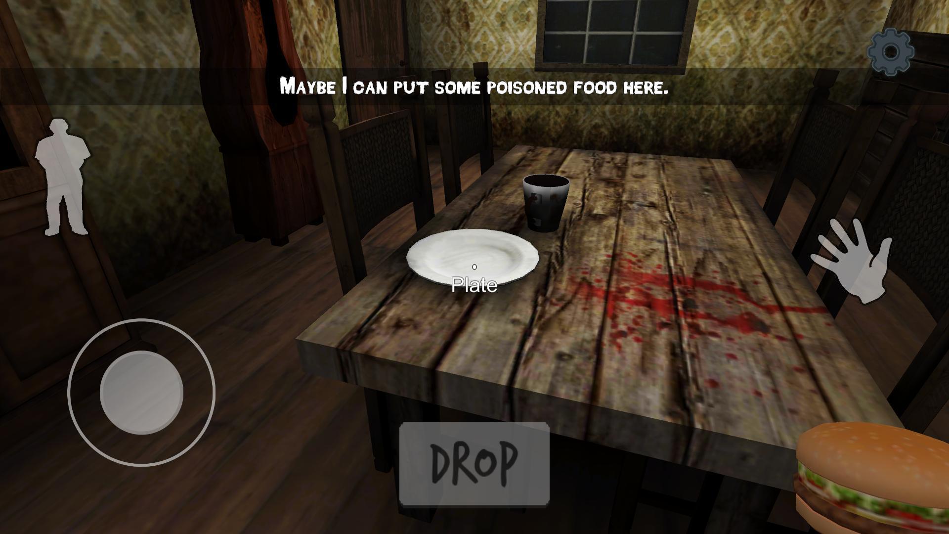 Evil Kid The Horror Game 1.1.9.5.4.4 Screenshot 7