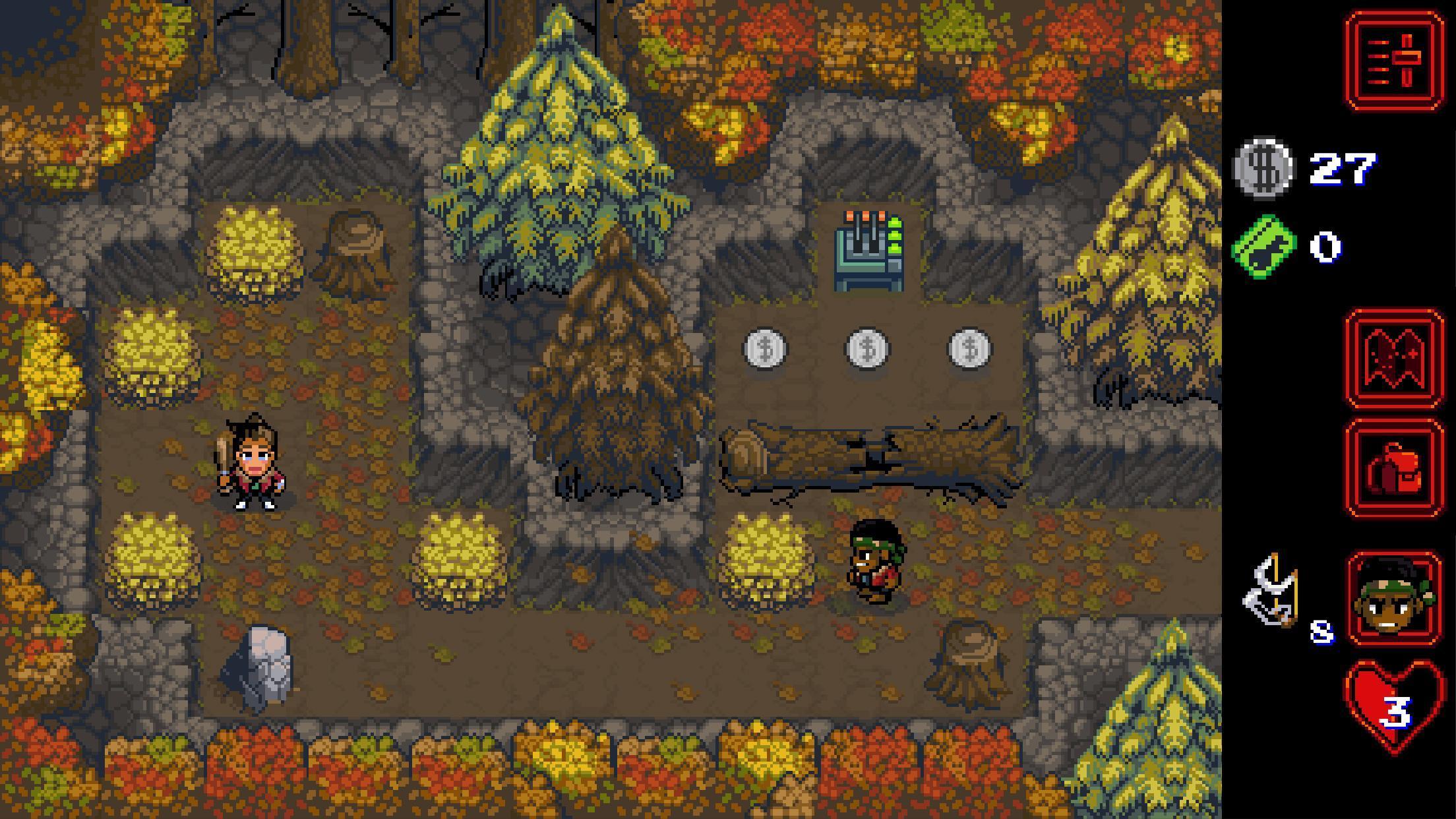 Stranger Things: The Game 1.0.280 Screenshot 1
