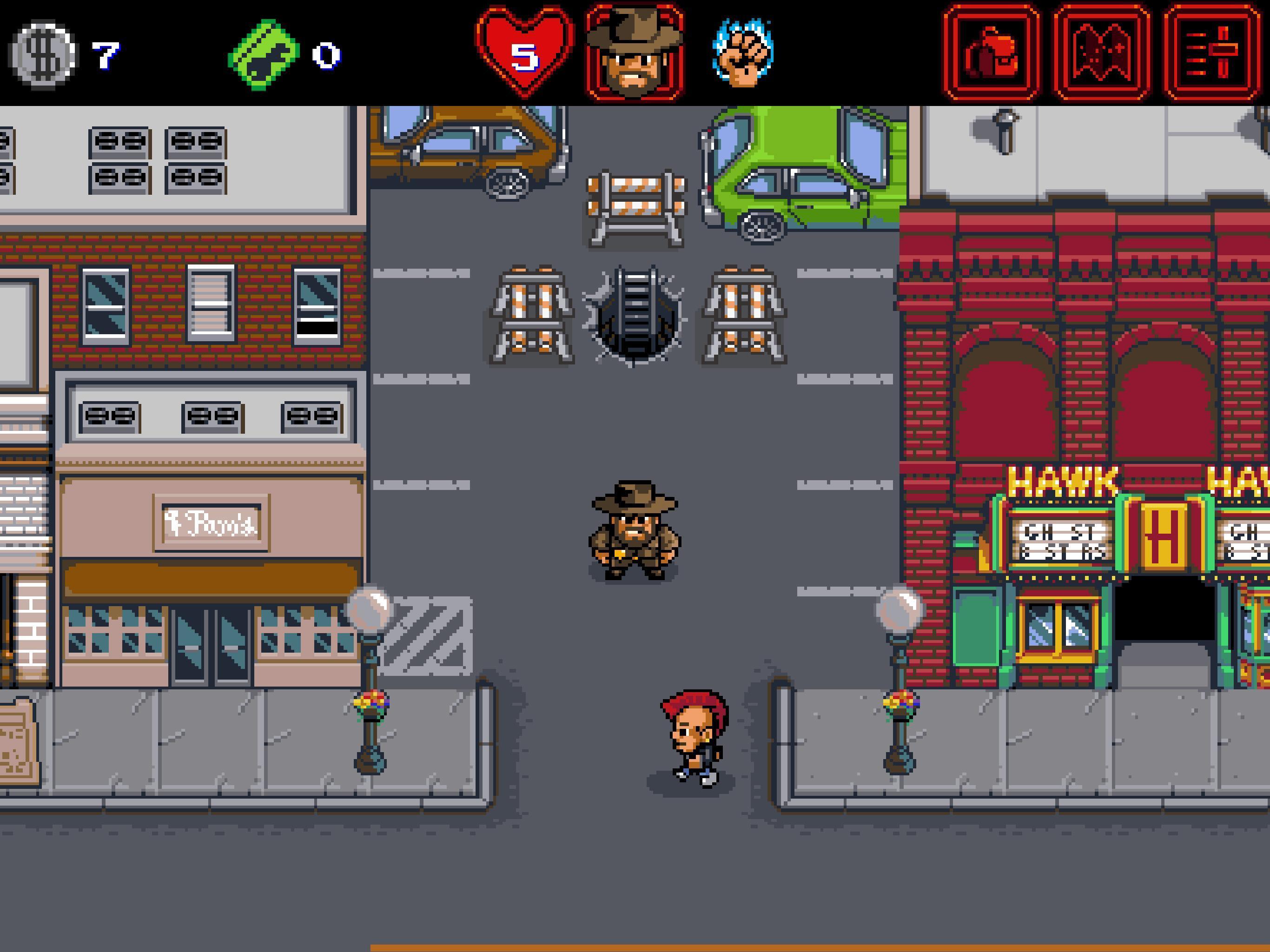 Stranger Things: The Game 1.0.280 Screenshot 11