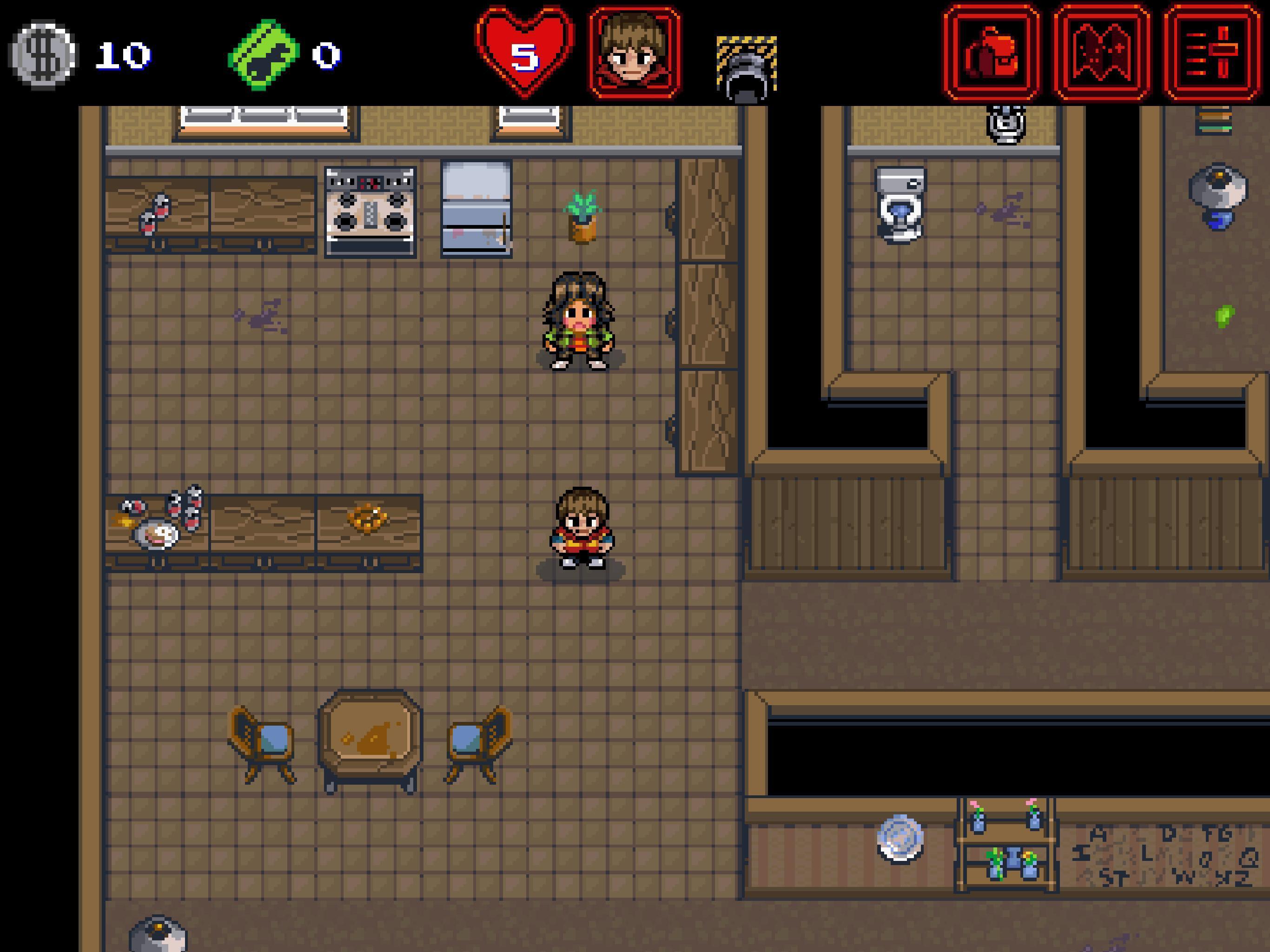 Stranger Things: The Game 1.0.280 Screenshot 13