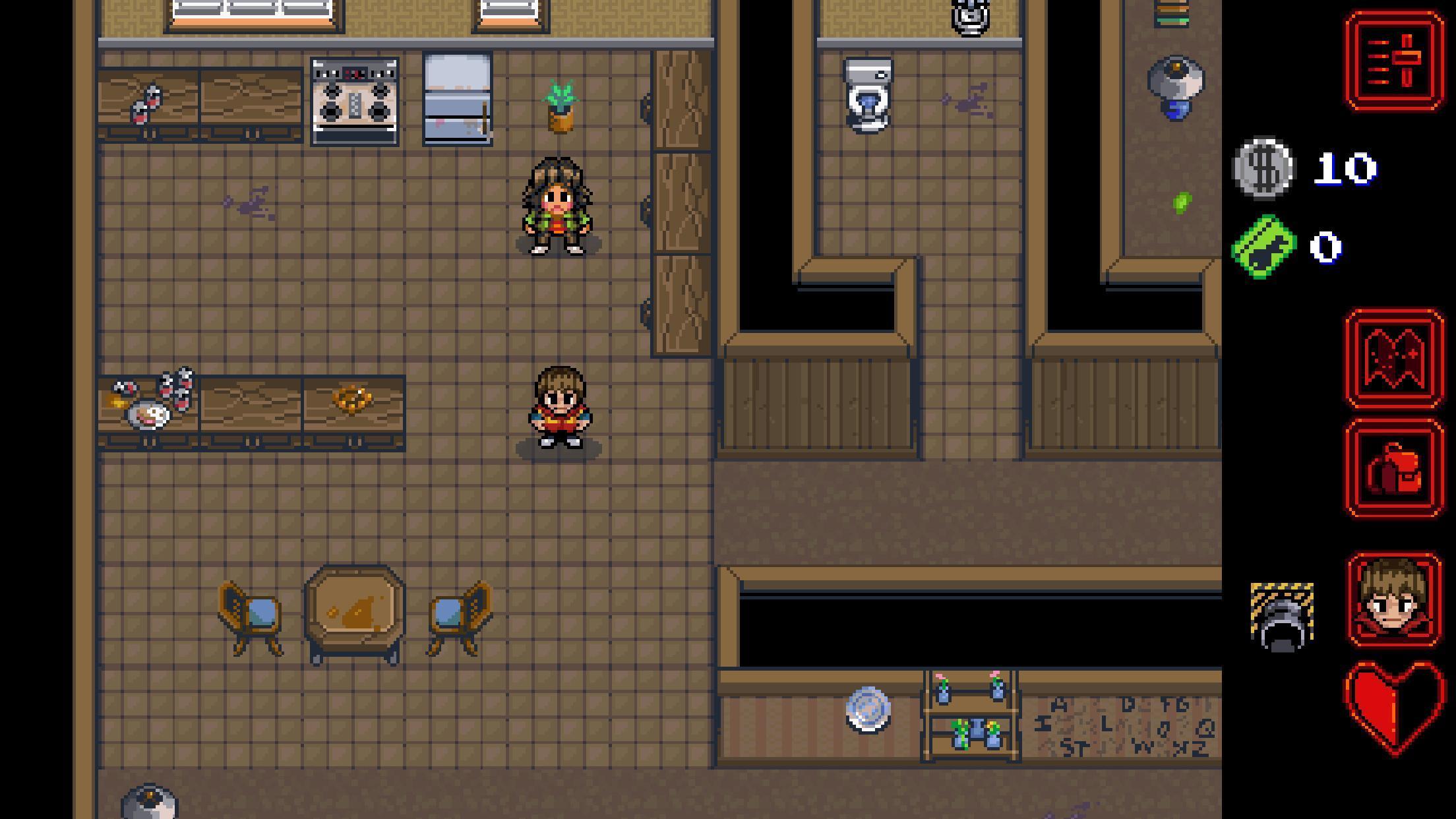 Stranger Things: The Game 1.0.280 Screenshot 2