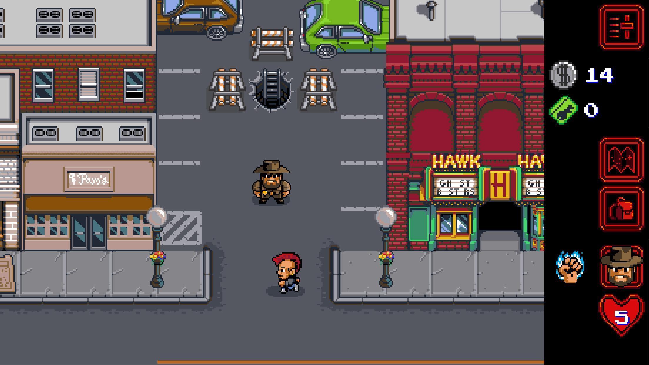 Stranger Things: The Game 1.0.280 Screenshot 3