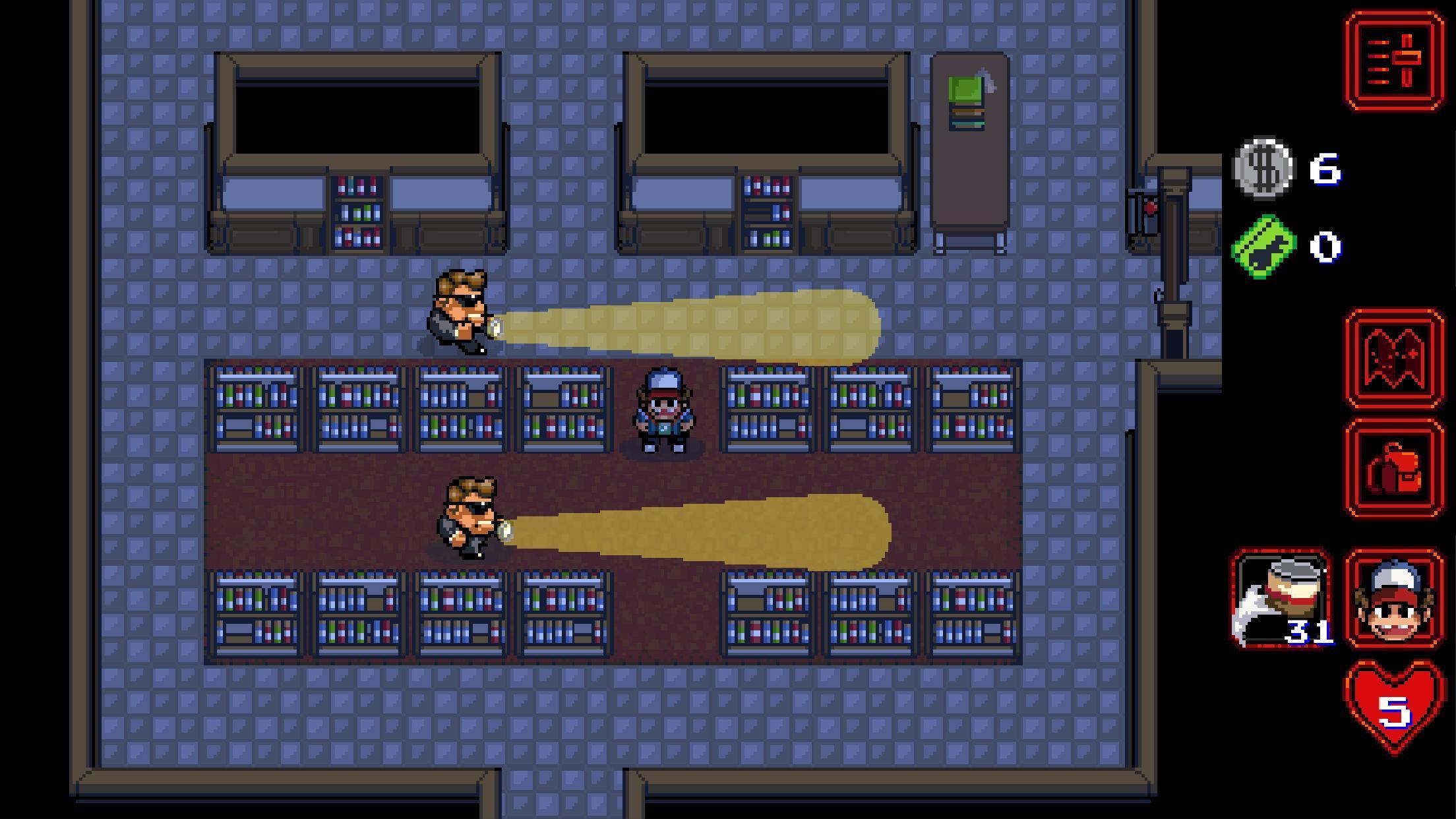 Stranger Things: The Game 1.0.280 Screenshot 4