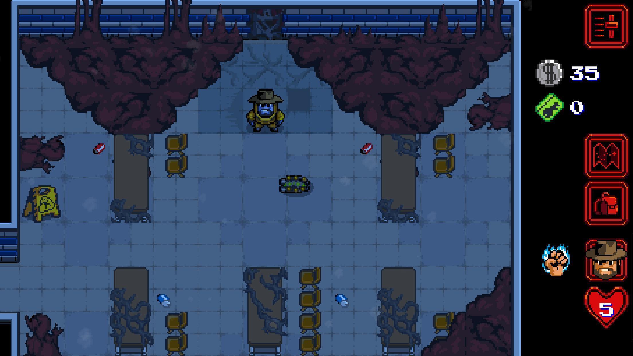 Stranger Things: The Game 1.0.280 Screenshot 5