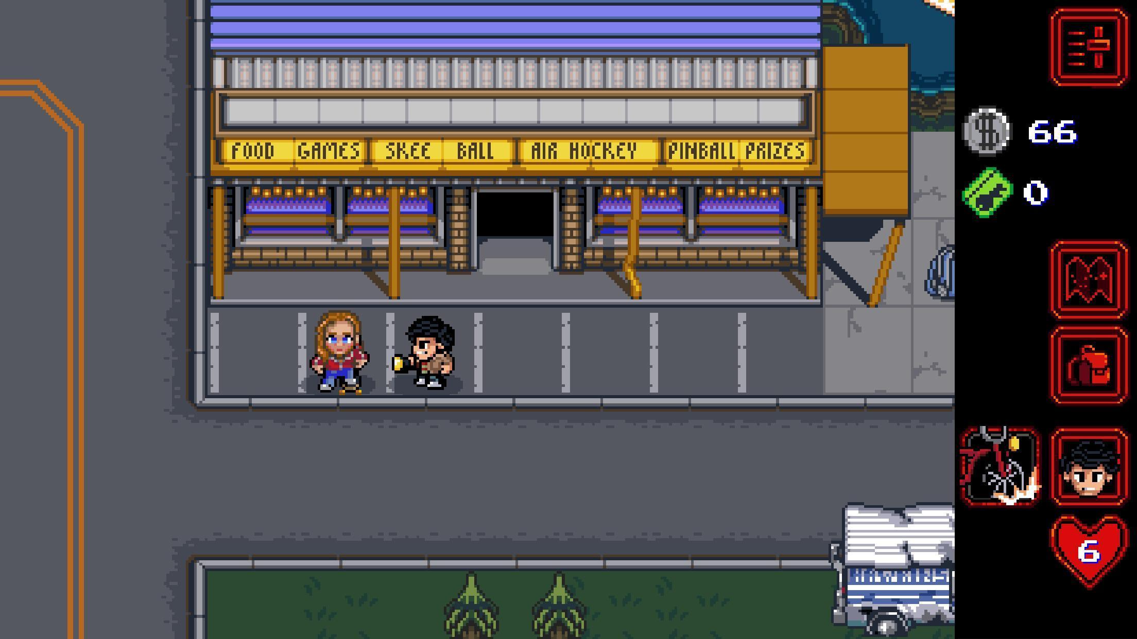 Stranger Things: The Game 1.0.280 Screenshot 6