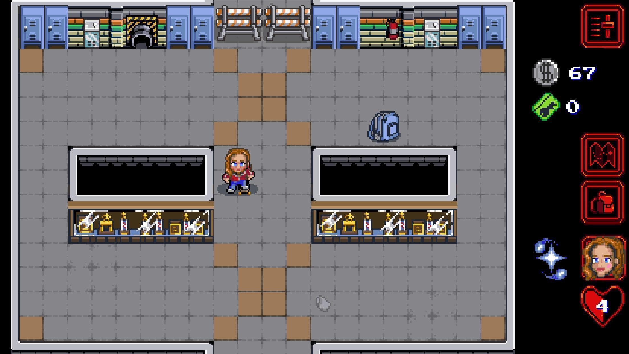 Stranger Things: The Game 1.0.280 Screenshot 7