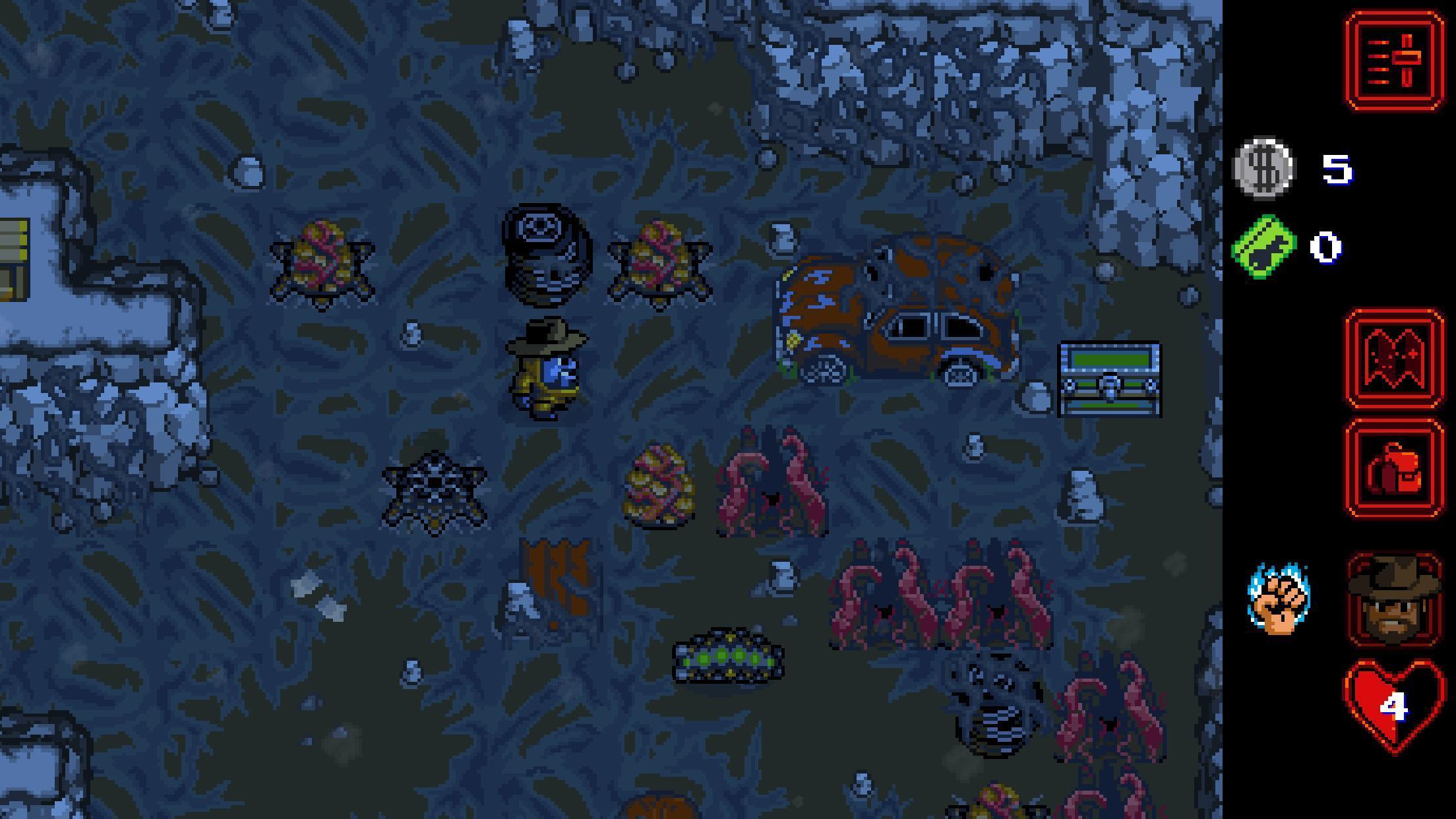 Stranger Things: The Game 1.0.280 Screenshot 8