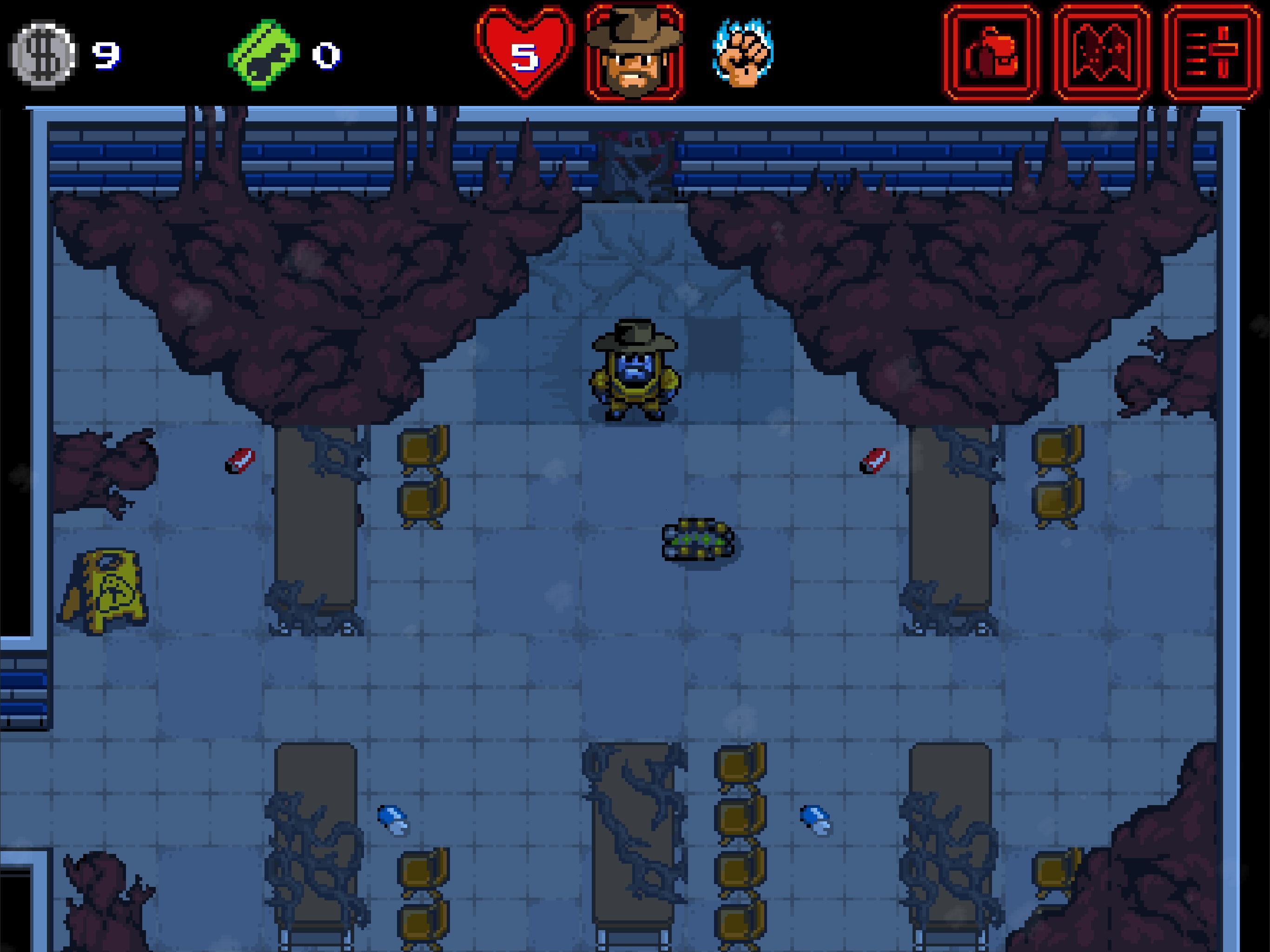 Stranger Things: The Game 1.0.280 Screenshot 9